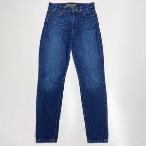 Joe's Jeans High Rise Skinny 26